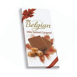 Chocolate Sabor Caramelo E Sal Cód.909790