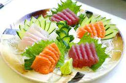 Combo Sashimis Mix Nara - 50 Peças