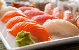 Combo Sushis Mix Nara - 30 Peças