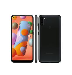 Smartphone Galaxy A11 Preto
