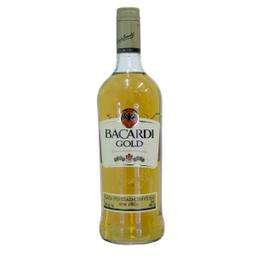 Bacardi Run Bacardí Carta Oro