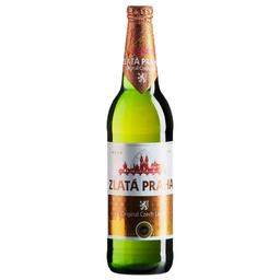 Cerveja Zlatá Phaha - Staropilsen