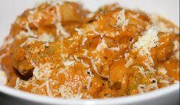Chicken Nariyal