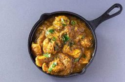 Chicken Lababdar Chilly Label 2