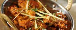 Mutton Nariyal