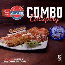 Combo Catupiry ®