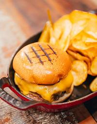ICI Burger