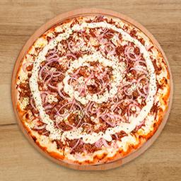 Pizzas Especiais Pequenas