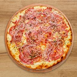 Pizzas Especiais Médias