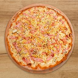 Pizzas Especiais Grandes