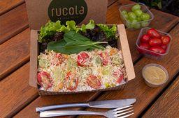 Salada de Ricotta