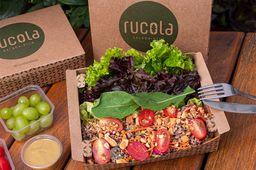 Quinoa Vegetariana