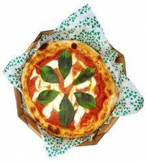 Pizza + Tiramisu