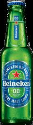 Pack 24 Heieneken 0.0
