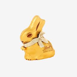 Lindt Gold Bunny Branco 100 G