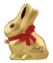 Lindt Gold Bunny Milk 200 G
