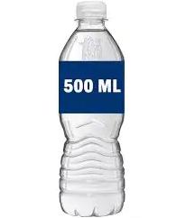Água com Gás 510ml