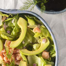 Salada Buena Onda