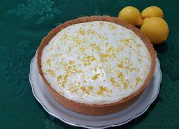 Torta Limão Siciliano