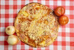 Super promoção Pizza Grande