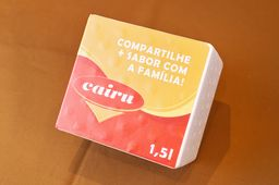 Sorvete No Isopor - 1,5L