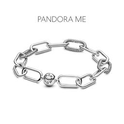 Bracelete Link - Pandora Me Pandora