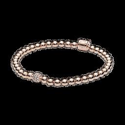 Bracelete Pandora Rose™ Esfera Brilhante Pandora