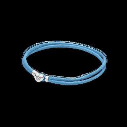 Bracelete Da Amizade Pandora Turquesa Pandora