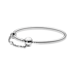 Bracelete Verdadeiro E Único Pandora