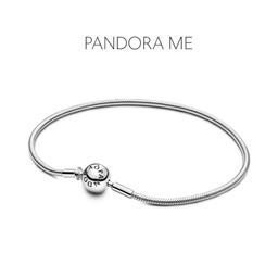 Bracelete Maleável - Pandora Me Pandora