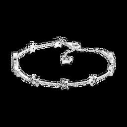 Bracelete Estrela Cadente Pandora