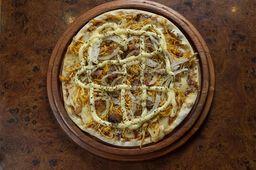Pizza Tijuquinha