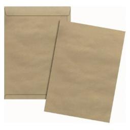 Envelope Kraft 240x340 c/10  - Scrity