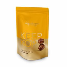 Combo: 2 Und Keep Kop Crocante Cookie Rum