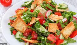 Salada Armênia