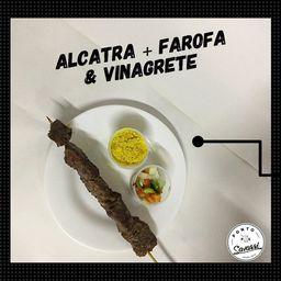 Espeto de Alcatra