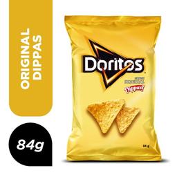 Doritos Salgadinho Dippas Original