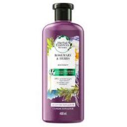 Herbal Essences Shampoo Alecrim E Ervas