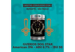 Chope Guerios Dog Star