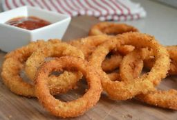 Onion rings - 300g