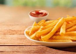 Batata Crinkle Frita - 400g