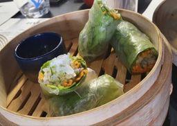 Goi Cuon Veggie
