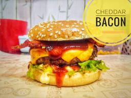Manah Cheddar Bacon
