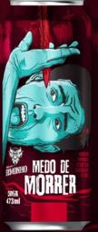 Cerveja Medo de Morrer - Demonho