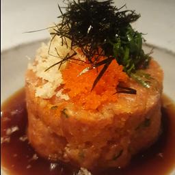 Tartar de Spicy Tuna