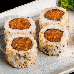 Uramaki Spicy Tuna 8 Unidades