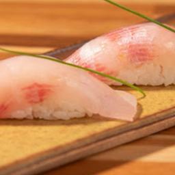 Sushi de Robalo