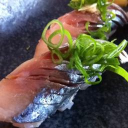 Sushi de Cavalinha