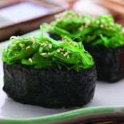 Sushi de Wakame