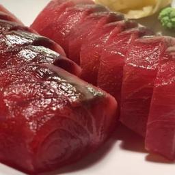 Sashimi de Carapau